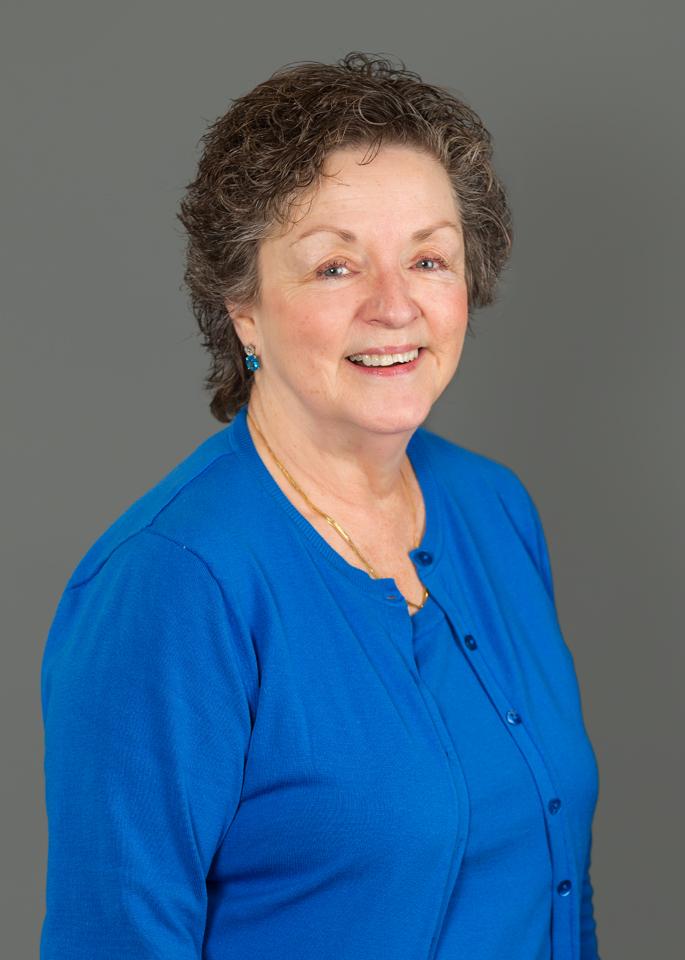 Brenda Tate, CMCA,
