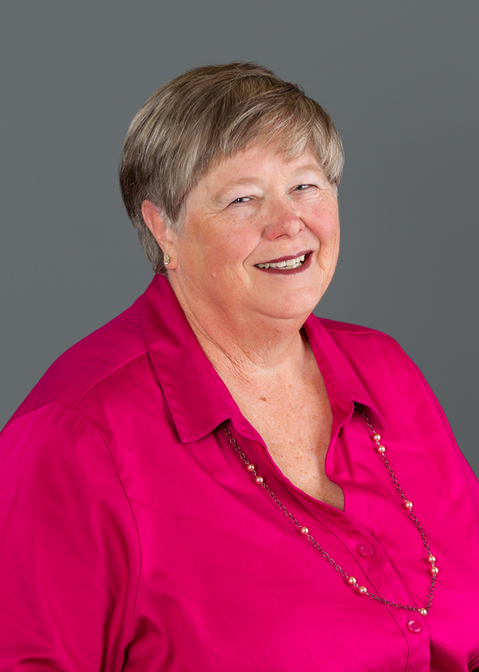 Shirley Haskew,